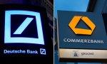 Deutsche-Commerzbank. Fusiones bancarias, igual a despidos masivos