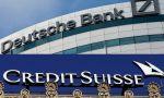 Deutsche Bank y Credit Suisse tendrán que provisionar 1.200 y 1.923 millones por las multas en EEUU