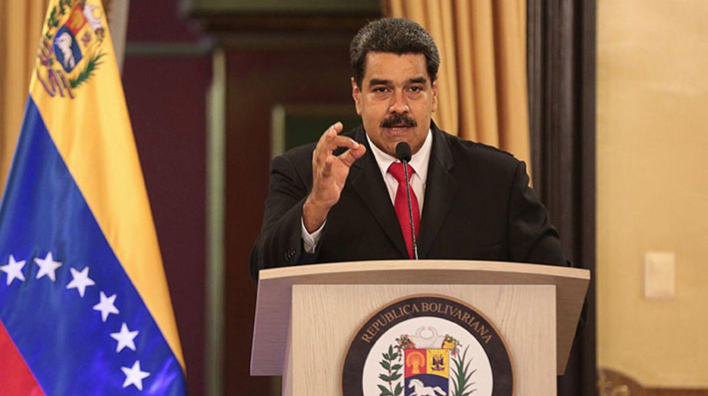 El comunismo venezolano está detrás de alguna de las protestas en Hispanoamérica