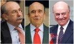 Del Rivero, a Torres Emilio Botín cobró 75 millones como presidente del Santander; FG se ha llevado 250 millones