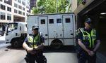 El yihadismo crea psicosis en Navidad. Australia detiene a siete sospechosos y Alemania a dos