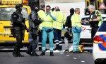 No se descarta que lo ocurrido en Utrecht sea un atentado terrorista