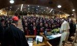 Cumbre Vaticana contra la pederastia
