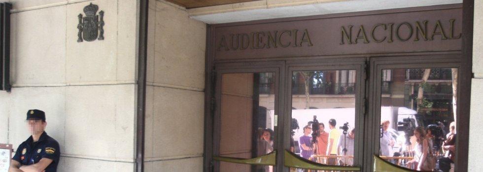 Sede Audiencia Nacional