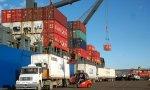 Exportaciones récord. El déficit comercial alcanzó los 15.060 millones, un 26,6% menos, hasta octubre