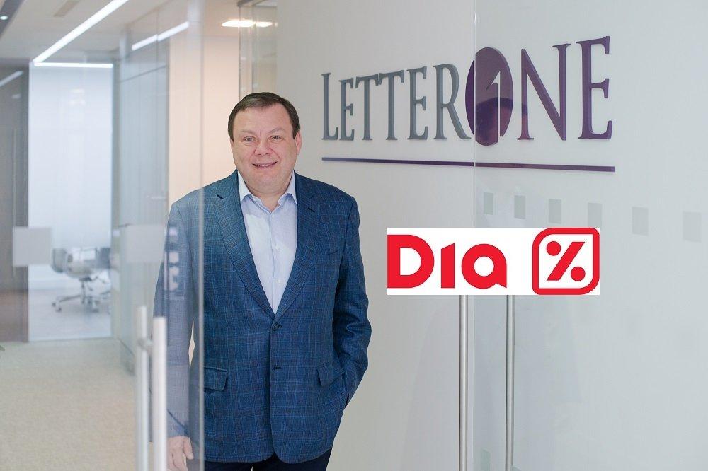 Mikhail Fridman es dueño del 69,7% del capital de DIA