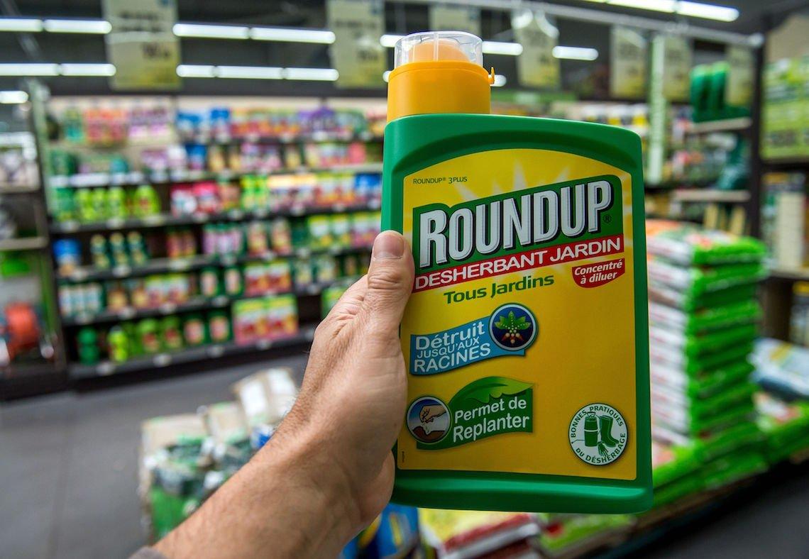 Aumentan las demandas a Bayer por su herbicida cancerígeno