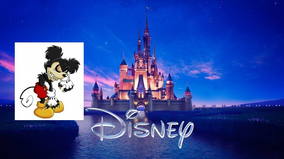 Walt Disney hace tiempo que dejó de lanzar propuestas inocentes de contenido dirigido a los niños