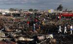 Tragedia en México: una explosión en un mercado de pirotecnia deja 36 muertos