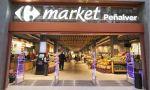 Carrefour, nervioso ante Amazon: apuesta por la venta digital y, claro, despide, a 2.400 empleados
