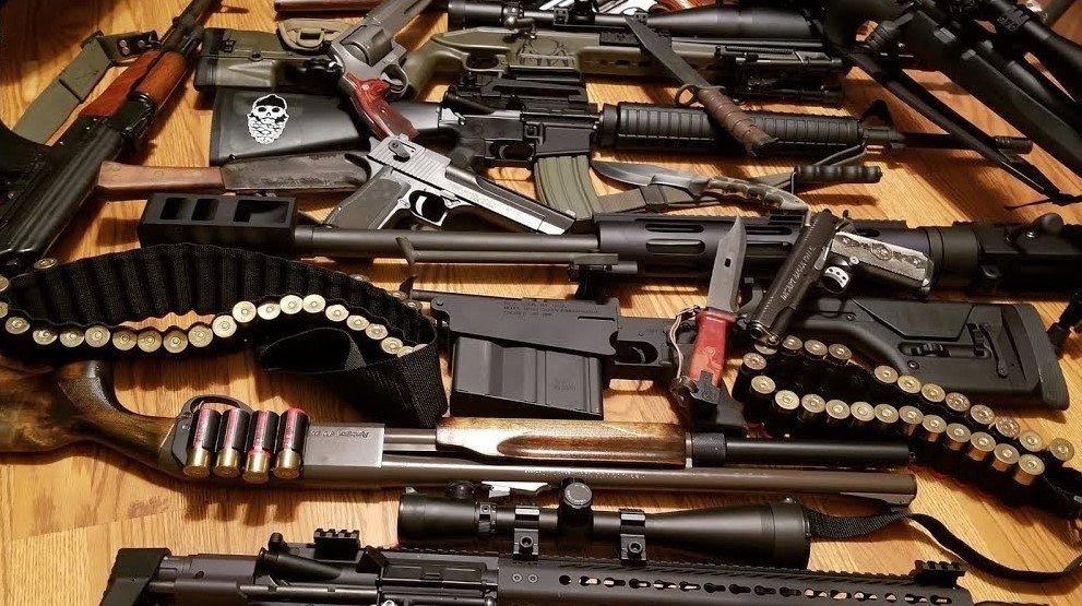 La venta de armas se incrementó en el mundo un 4,6% en 2018