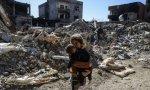 Siria lleva ocho años en guerra: más de 370.000 muertos, 100.000 desaparecidos y más de 12 millones de personas han abandonado sus hogares