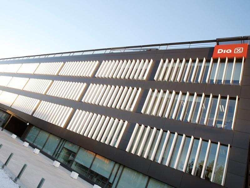 En la sede de DIA en Madrid se dan los primeros cambios en el Comité de Dirección