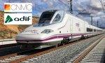 La CNMC cuestiona las sanciones de la actual Ley del Sector Ferroviario, que van entre 751 euros y 6.300