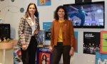 Laura Abasolo y Elena Valderrábano han sido las encargadas de presentar el Informe de Gestión Consolidado 2018 de Telefónica