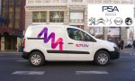 Emov lleva poco más de dos años funcionando y ya cuenta con más de 225.000 clientes en Madrid y 14.000 en Lisboa