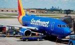 boeing 737 de southwest