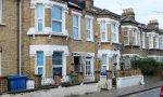 Casas de Londres