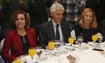 Se acabó Adolfo Suárez: ya está purgado y censurado por su propio partido