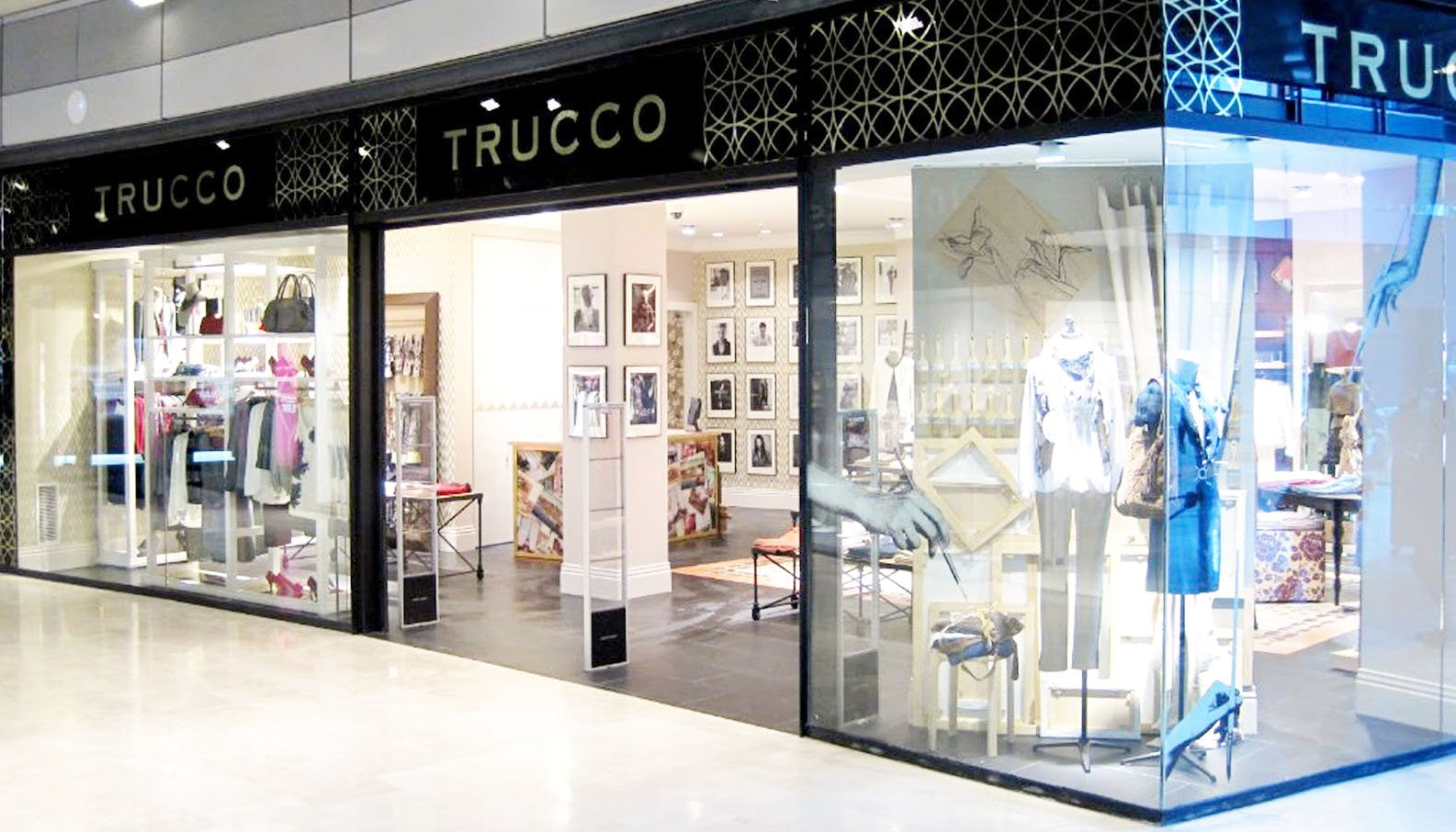 Trucco cuenta con más de 240 puntos de venta en 20 países