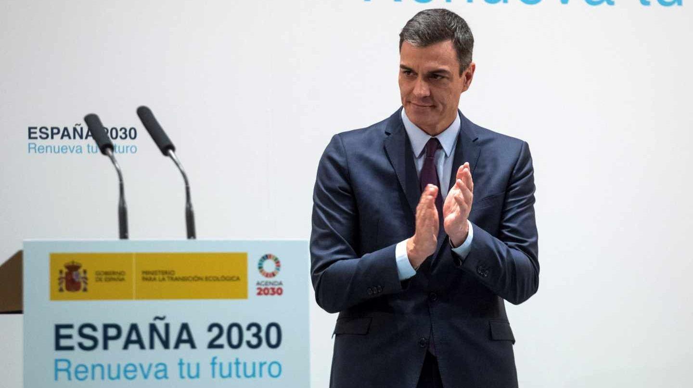Pedro Sánchez aprueba la mayor oferta de empleo público en once años