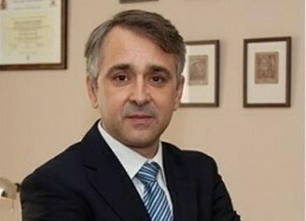 Rubén Manso Olivar, coordinador del programa económico de Vox