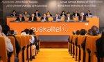 Los accionistas de Euskaltel han despachado la Junta General de 2019 en menos de una hora
