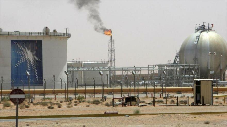 Saudi Aramco, la petrolera estatal saudí, saca tajada de que su país es el mayor productor de crudo