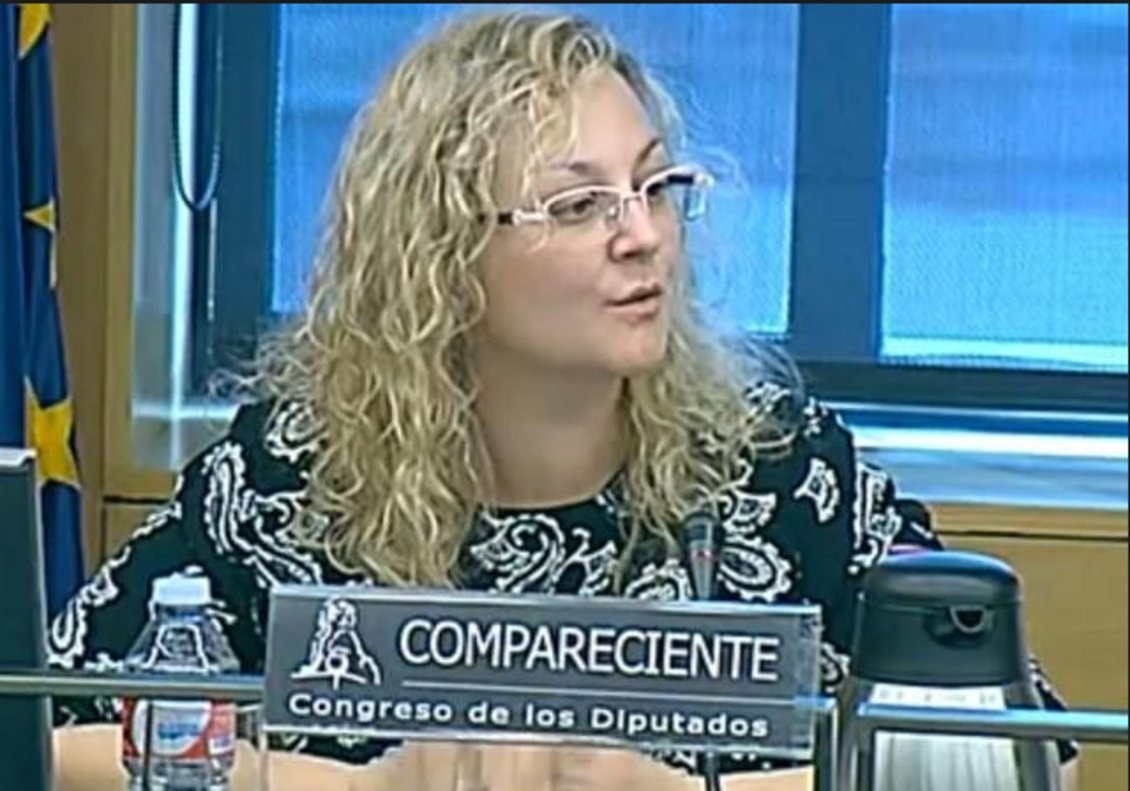 Maria Sevilla