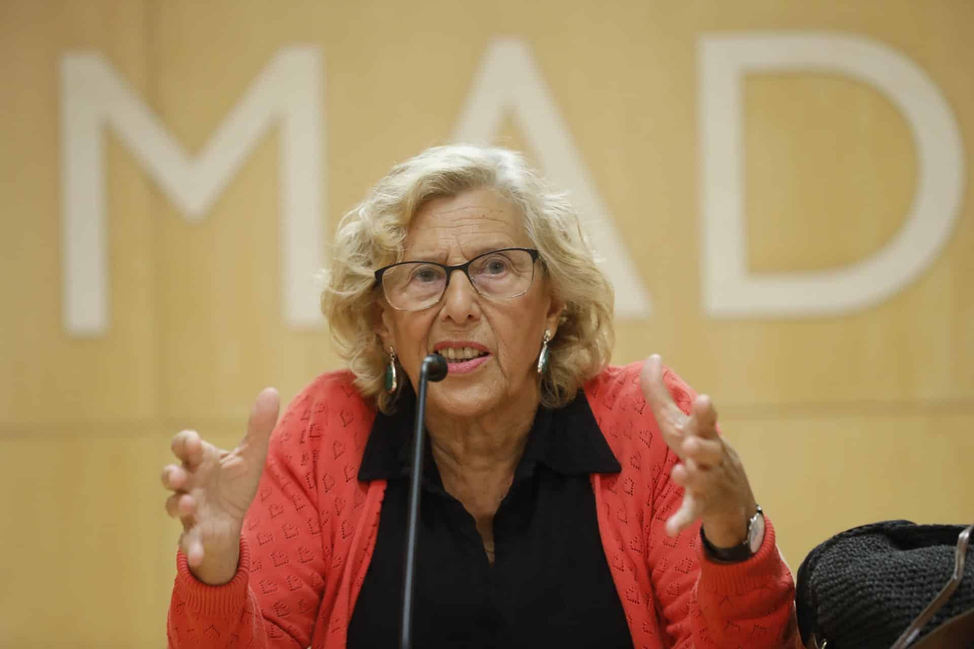 Carmena quiere repoblar los pueblos de Madrid