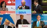 Y el Santander cedió: se inicia el proceso de subida de las comisiones bancarias