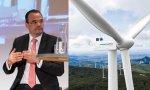 Markus Tacke, CEO de Siemens Gamesa, quiere una recuperación verde