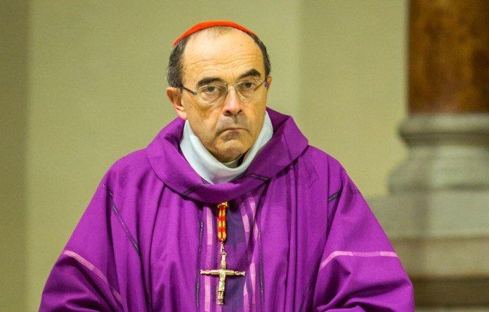 """""""Sorpresa"""": el cardenal Barbarin, inocente de pederastia. ¿Por qué sorpresa?"""
