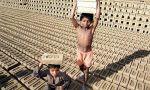 India. No cesa la infrahumana explotación laboral infantil