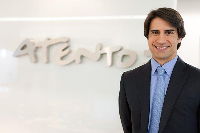 Alejandro Reynal CEO Atento