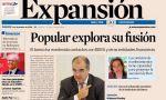 Popular. Borja Prado, el 'vendepatrias', utilizó a Expansión para presidir el banco… y no le ha salido bien
