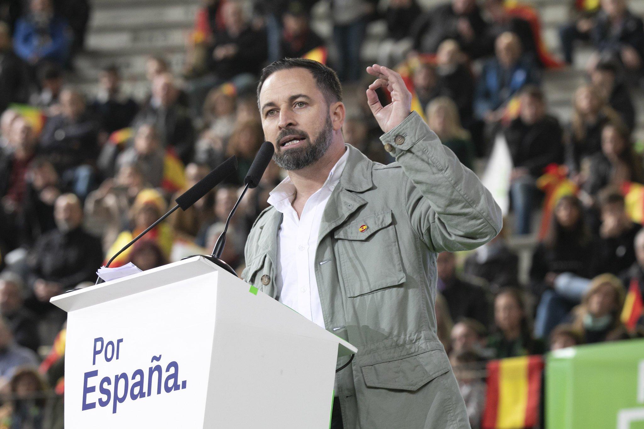 Defender la unidad de España no basta