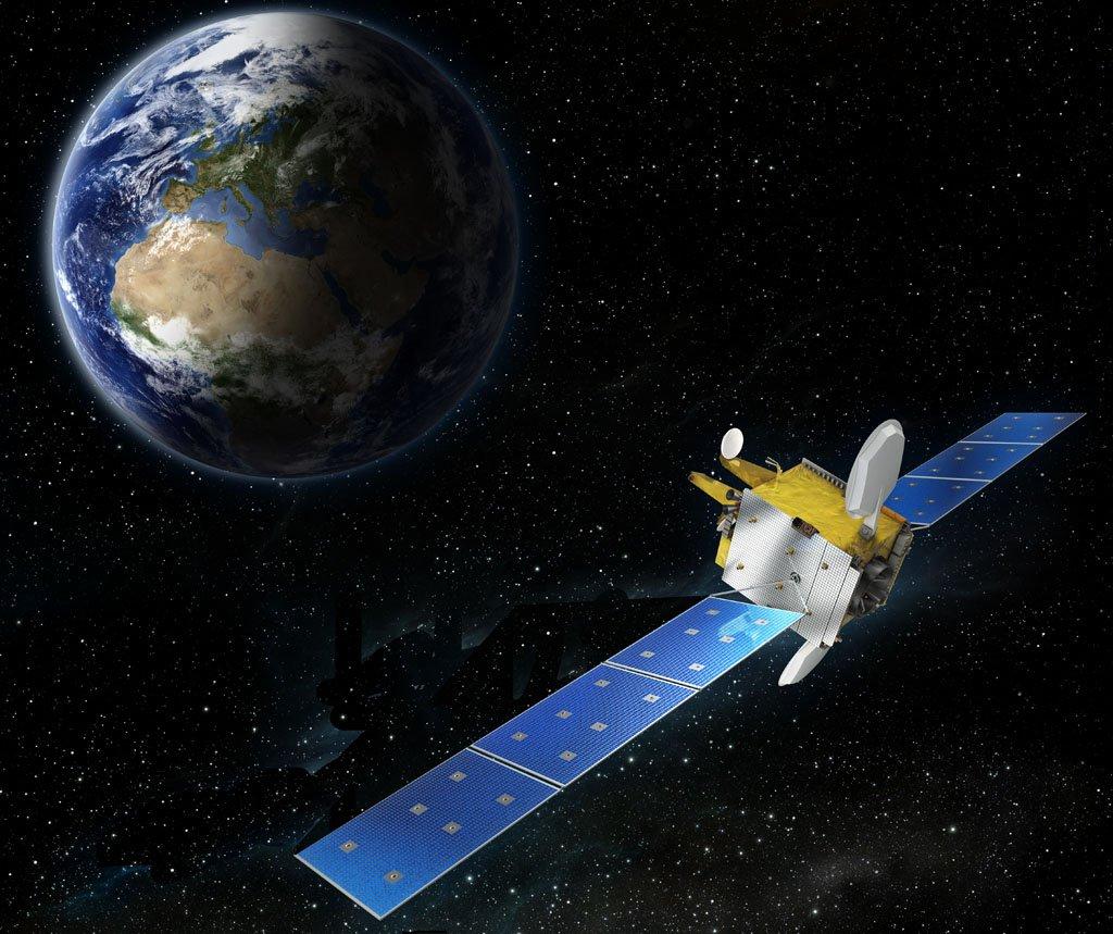 Red Eléctrica ha comprado Hispasat, especializada en satélites: quiere diversificar sus negocios