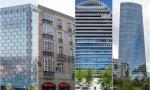 Sedes de grandes empresas del Ibex (3)