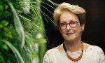 Thelma Krug pone el punto sobre la i: para luchar contra el cambio climático se necesita a la nuclear
