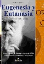Libros recomendados: 'La muerte y el más allá', 'Eugenesia y eutanasia' y 'Oráculos de la ciencia. Científicos famosos contra Dios y la religión'