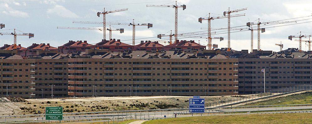 Llegan más pruebas de la nueva burbuja inmobiliaria que se avecina, ¡ojo!