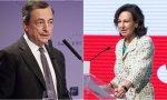 Mario Draghi y Ana Patricia Botín (1)