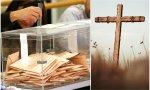 ¿A quién puede votar un católico hoy, si quiere votar en conciencia y con coherencia