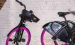 Lyft reemplazará 3.000 bicicletas eléctricas