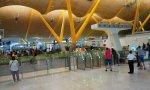Las huelgas de vigilantes de seguridad de Barajas y el personal de handling pueden afectar a miles de personas estos días de vacaciones