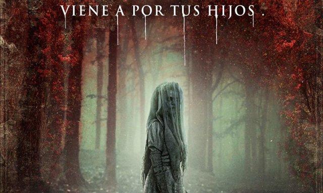Una leyenda popular de terror hispana se pretende hacer...