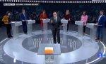 Debate a 6 del 16 de abril en RTVE