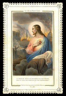 Vatican box notre dame