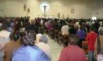Uno duda de la Eucaristía cuando empieza a considerar la misa como una devoción más